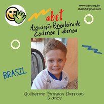Guilherme Campos - 6 anos