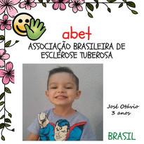 José Otávio - 3 anos
