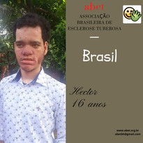 Hector - 16 anos