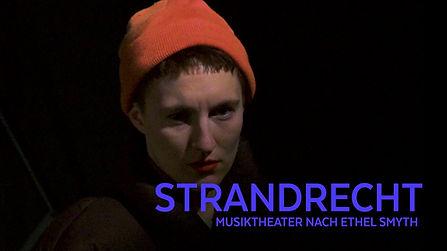 Trailer STRANDRECHT