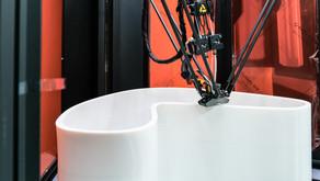大型3D列印-特殊造型沙發・椅子