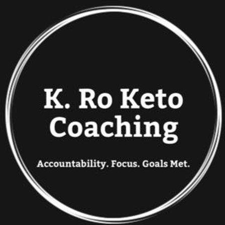 6 Week Keto and Fasting Coaching
