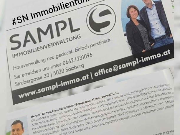 SN Immobilienführer 2020