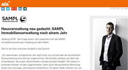 Samplisteins