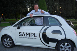 SAMPL ist 1