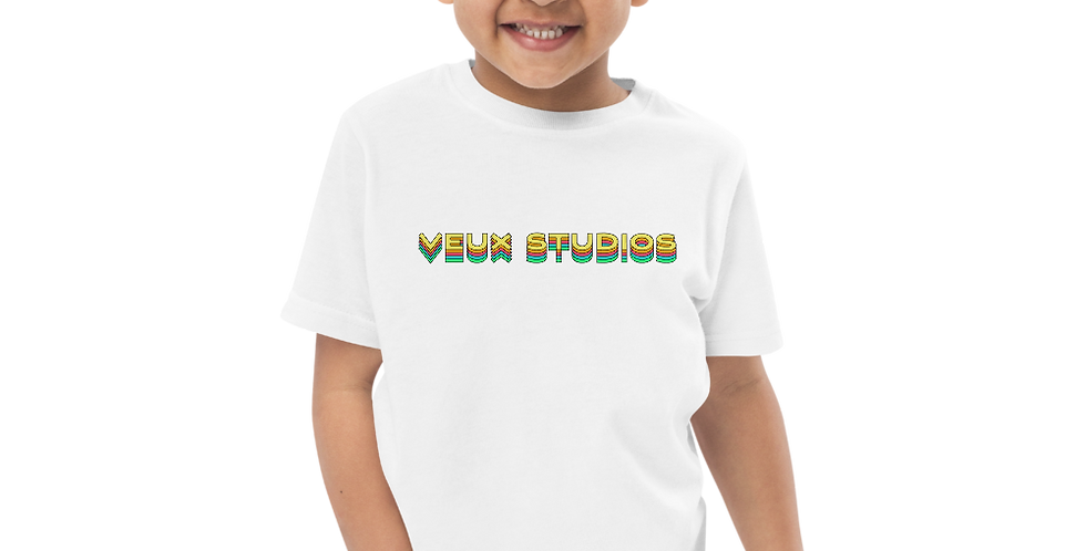 Vintage Toddler T-Shirt
