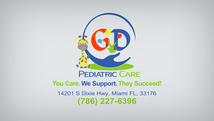 G&D Pediatric Care | They Succeed