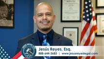 Law Office of Jesus Reyes | Su abogado