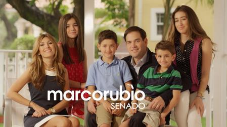 Marco Rubio   Mi Hija