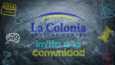 Back to School | La Colonia