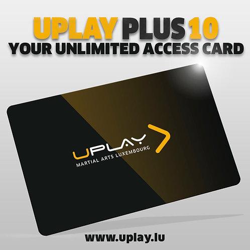 Uplay Plus10