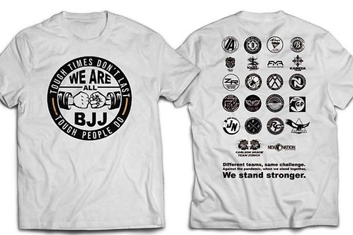 We stand stronger T-shirt