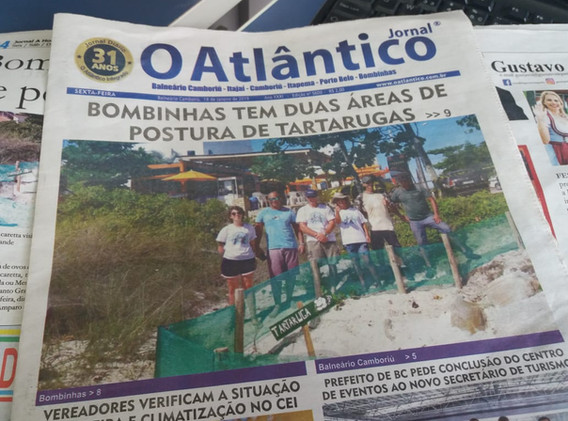 Jornal Atlântico