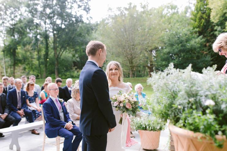 Lauren & Adam's Wedding | Deer Park Country House