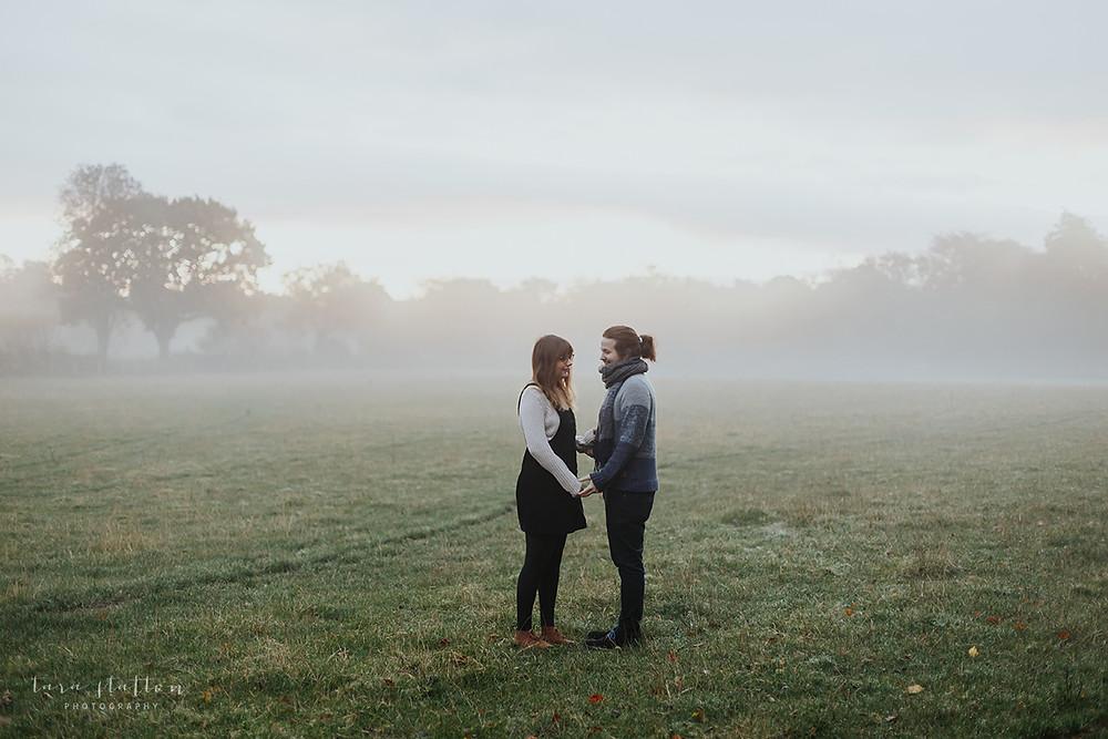wedding portrait couple photographer devon