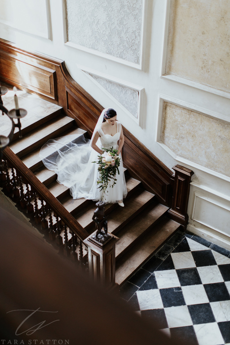 Tara Statton Photography Devon Great Fulford Wedding Venue