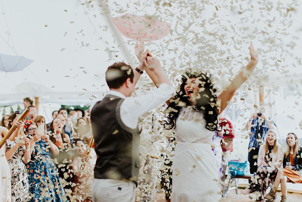 Tara Statton Devon Wedding Photographer