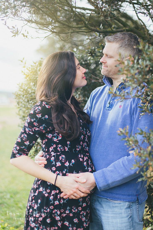 Stephanie & Tim | Maternity Shoot