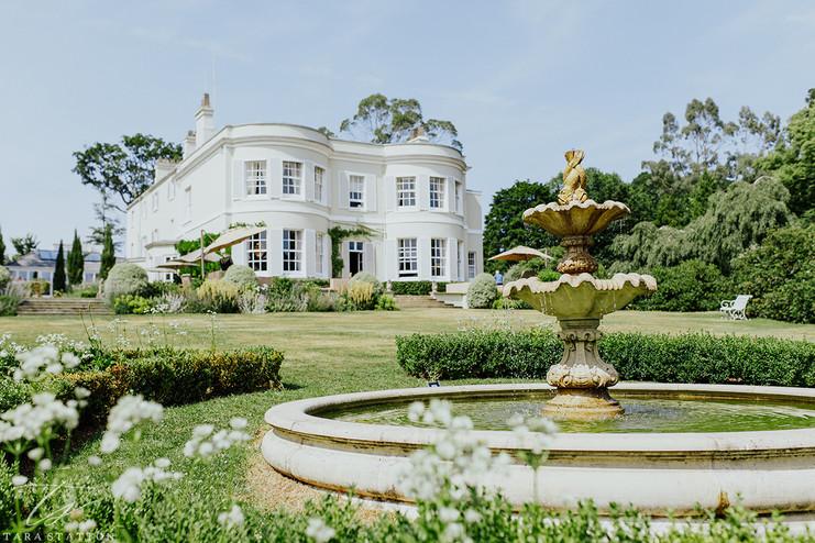 Deer Park Country House | Venue Spotlight