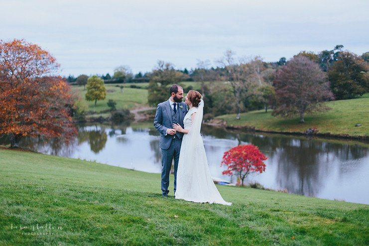 Sam and Neil's Wedding   Great Fulford