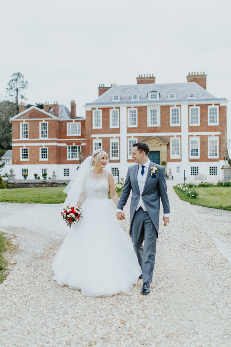 Tara Statton Photography Wedding Photographer Devon Pyne's House