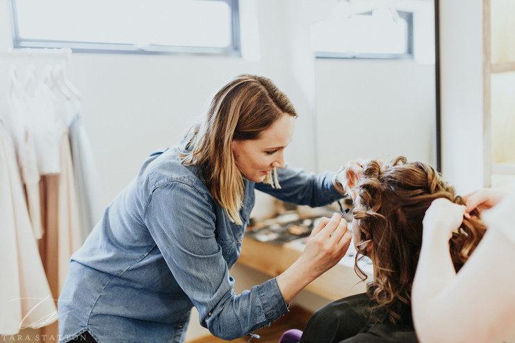 How To Prepare For Your Bridal Makeup | Laura Le Page Guest Post