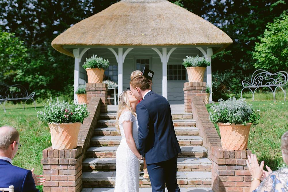 Tara Statton Photography Deer Park Wedding Devon