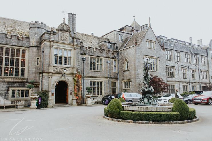 Bovey Castle | Venue Spotlight
