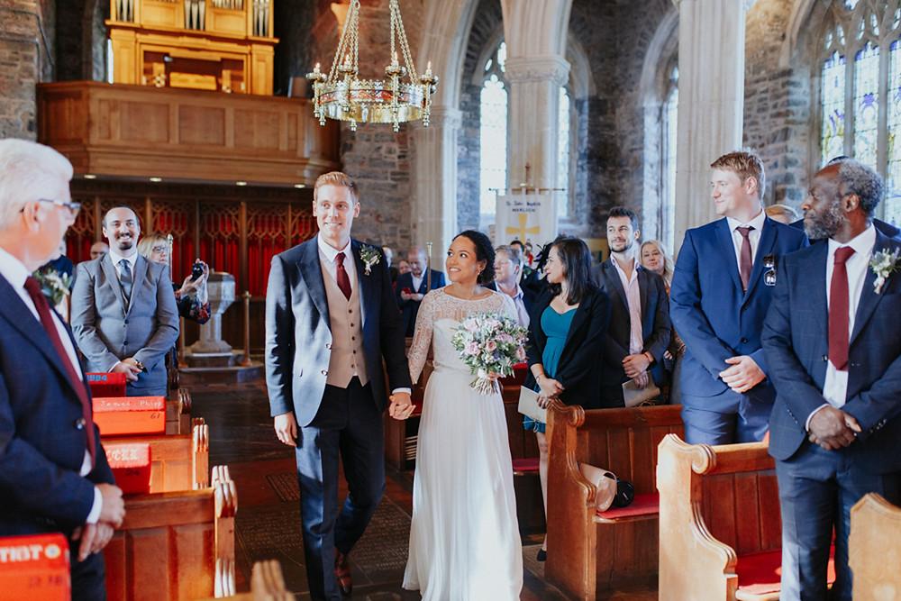 Tara Statton Photography Devon Wedding