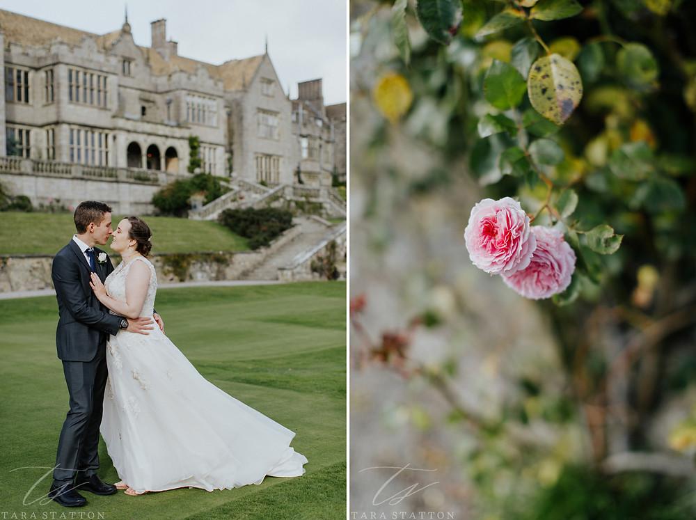 Tara Statton Photography Bovey Castle Venue Devon