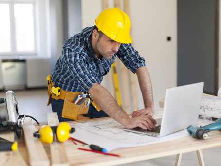 Hiring a Contractor - 101