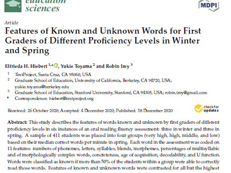 The DSyM Was Used in A New Paper!
