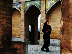 Mulher iraniana