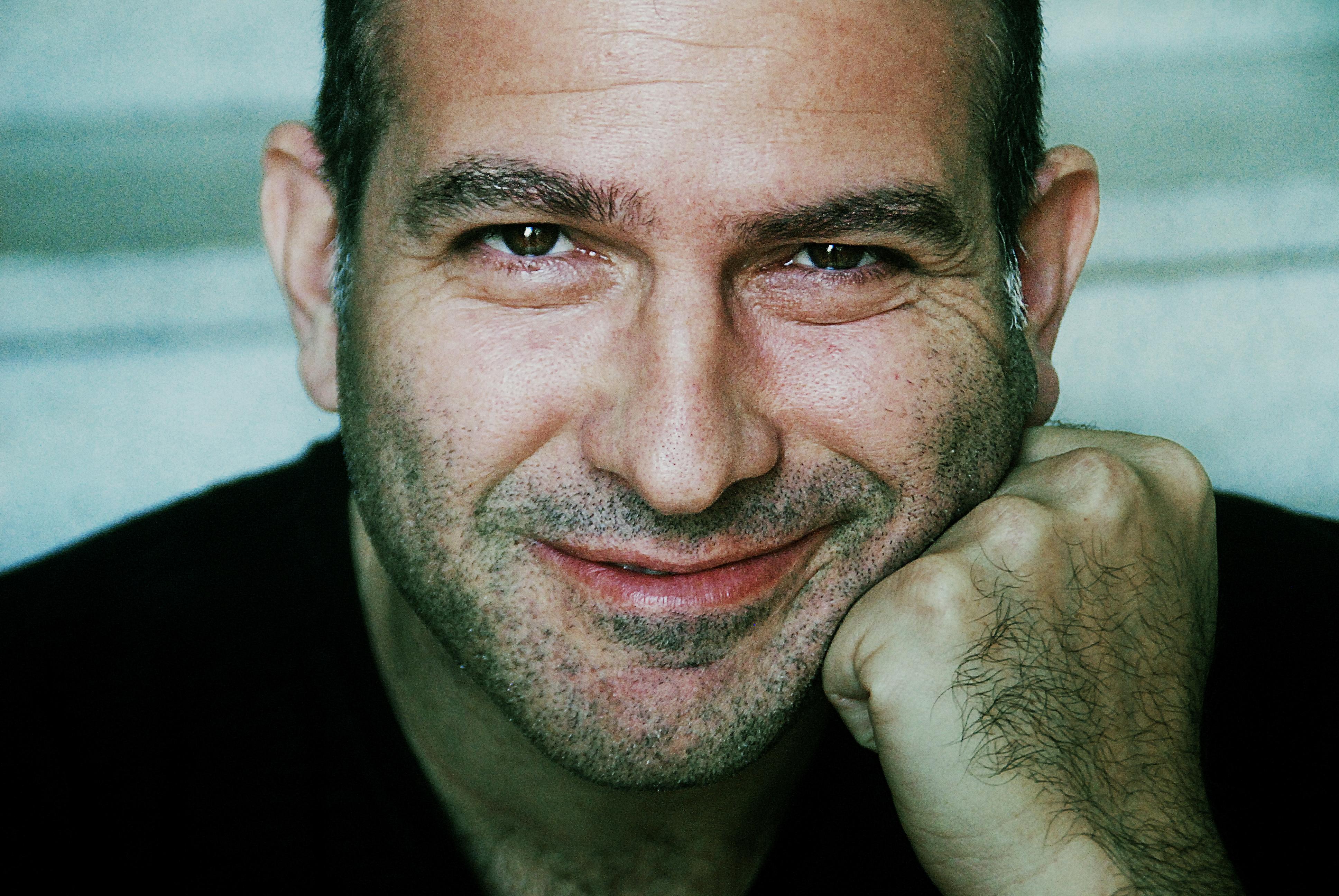 Marcos Bernstein