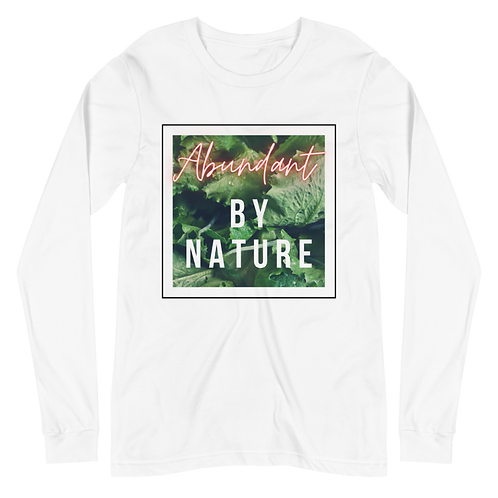 ABN Long Sleeve Tee