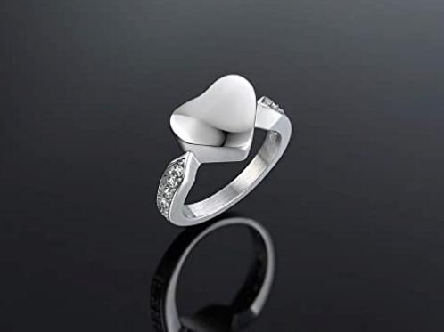 Customizable High Angel Magic Spell Ring