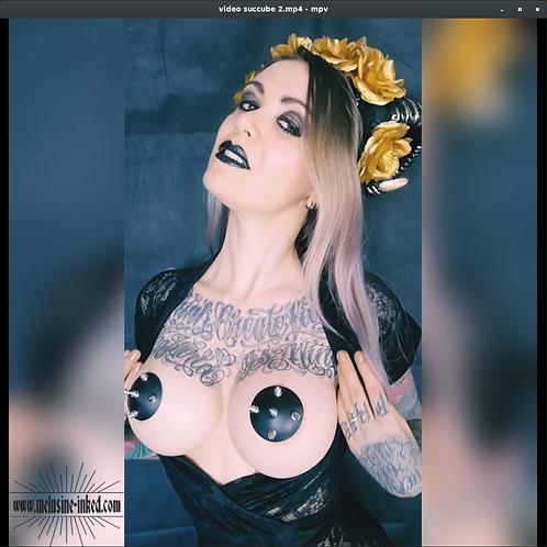 VIDEO // succube 2 (bonus)