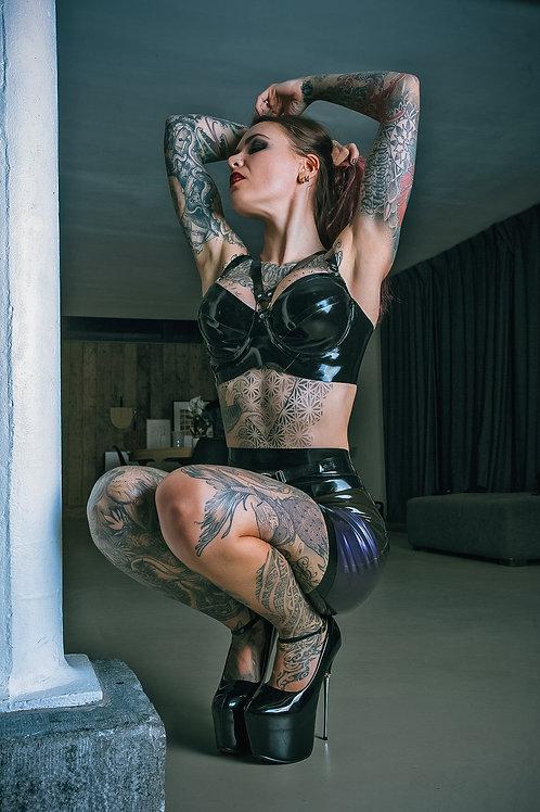PHOTO HD // sexy fetish 07