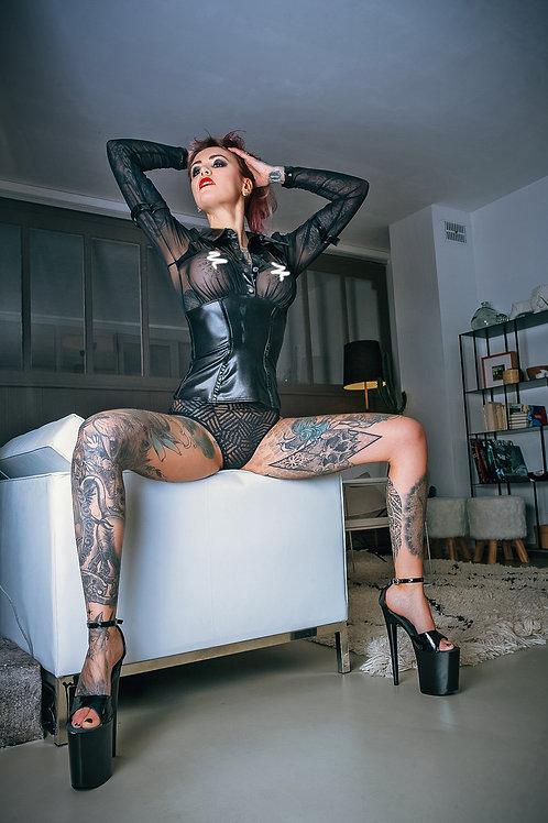 PHOTO HD // sexy fetish 01