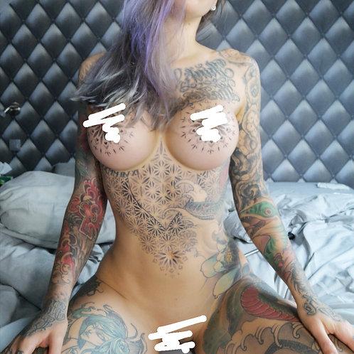 PHOTO HD // nude 010