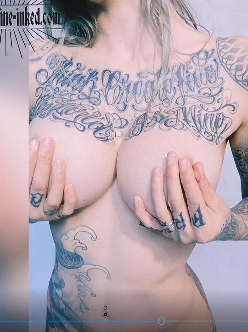 VIDEO // Tits Play 2