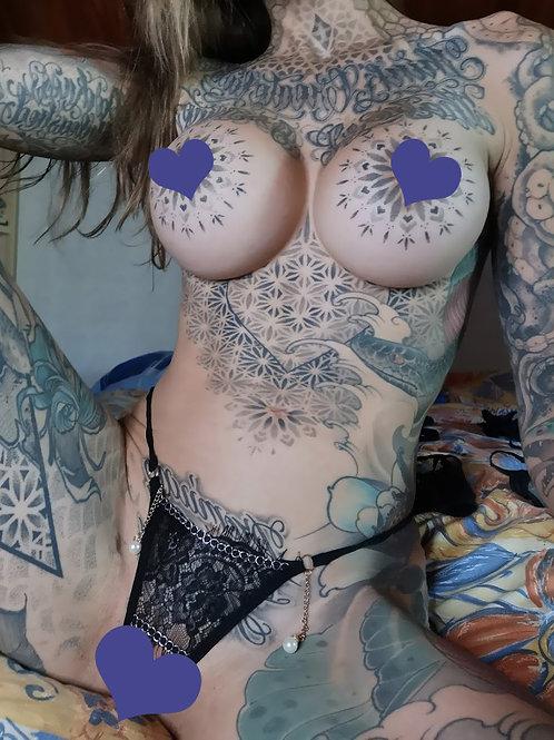 PHOTO // erotic lingerie 08