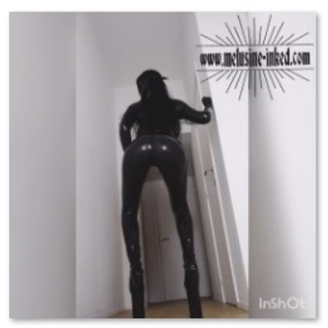 VIDEO // combi latex / backstage 06