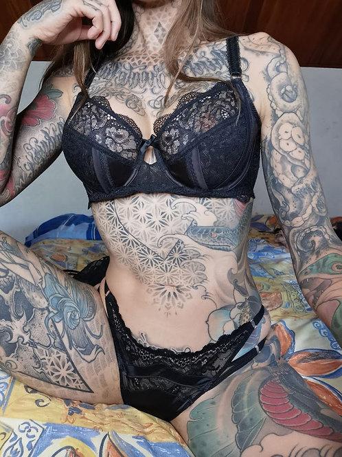 VIDEO // exib sexy mix lingerie 15