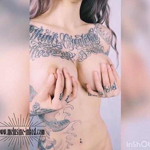VIDEO // Tits Play