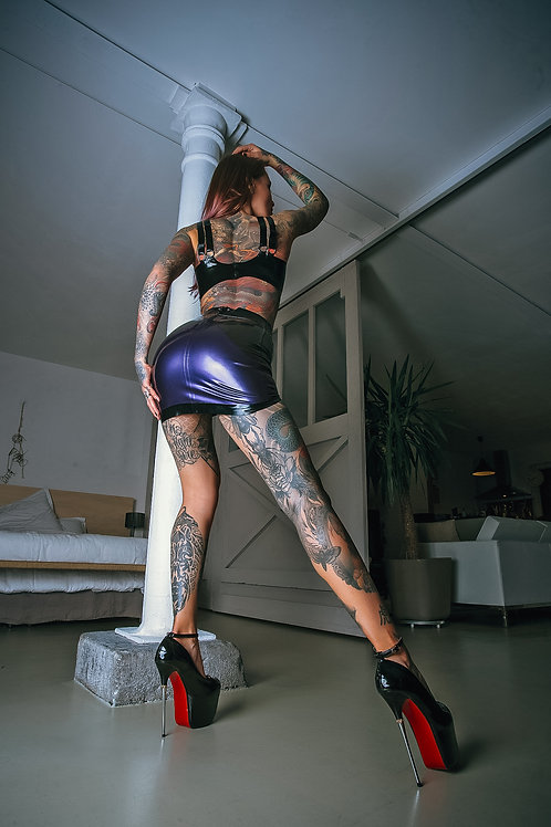 PHOTO HD // sexy fetish 08