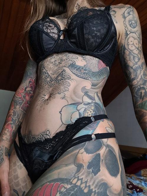 SET PHOTOS // sexy lingerie 13