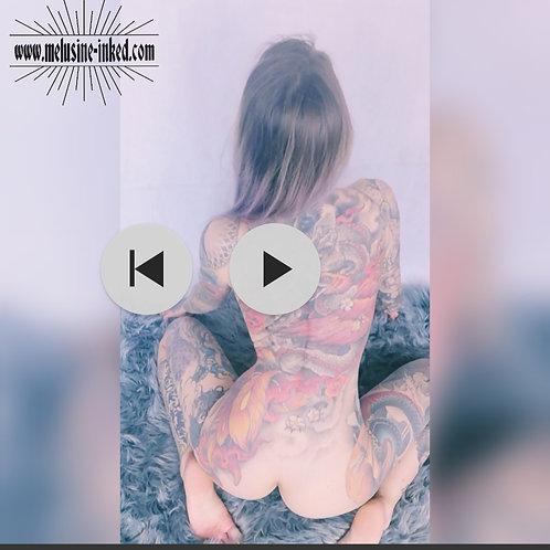 VIDEO // nude dance 3 latino music