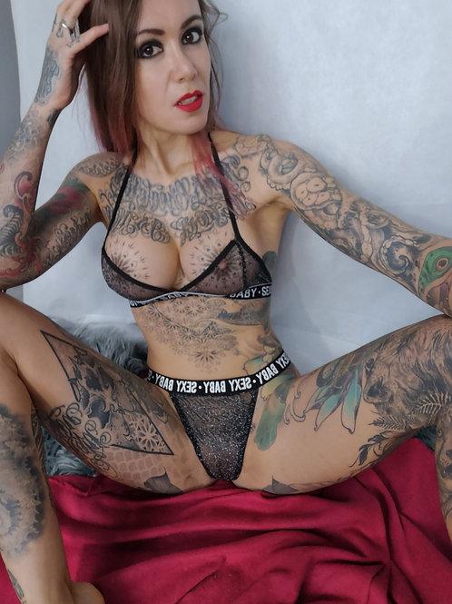 SET PHOTOS // sexy lingerie 08