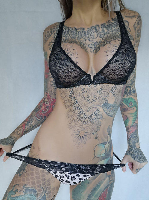 VIDEO // sexyyy lingerie 06